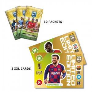 PROMO PACK 2 -  FIFA 365...