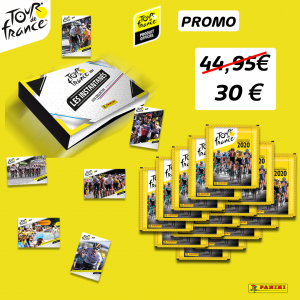 SUPER PROMO PACK - TOUR DE...