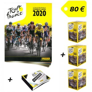 SUPER PACK PROMO FR - TOUR...