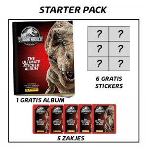 STARTER PACK NL - JURASSIC...