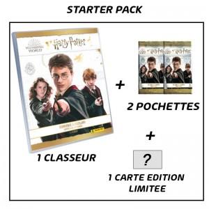 STARTER PACK FR- CARTES...