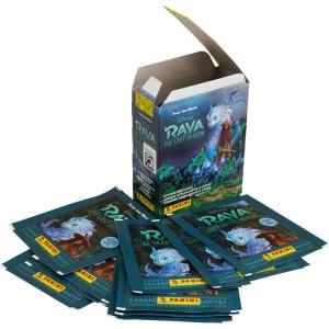 BOITE DE 96 ST.+24 CART....
