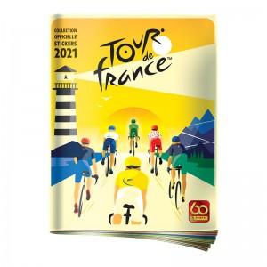 ALBUM FR - TOUR DE FRANCE...