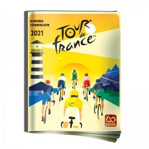 ALBUM NL - TOUR DE FRANCE...
