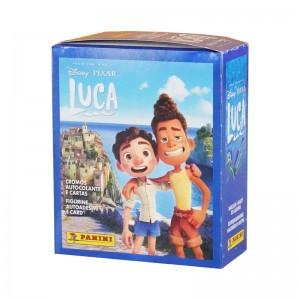 Boite de 24 pochettes Luca...