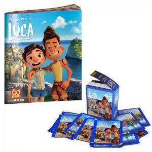 Promo pack FR Luca - Panini