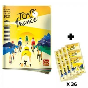 PACK DE LANCEMENT FR - TOUR...