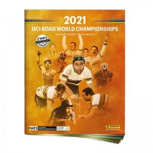 Album UCI 2021 - Panini