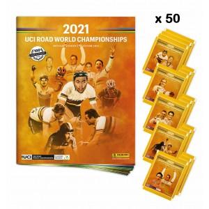 Promo pack UCI 2021 - Panini