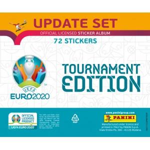 Update Set 72 stickers -...