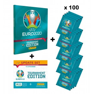 Super Pack Promo - UEFA...