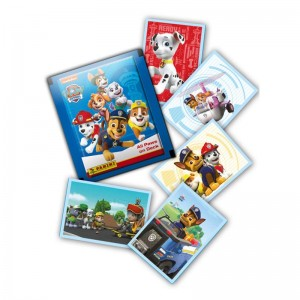 Pochette de 5 stickers FR...