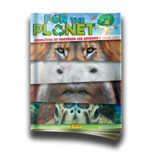 Album FR For The Planet...