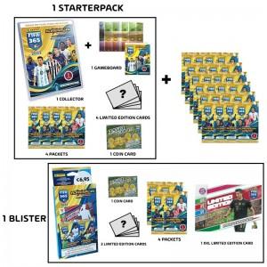 Promo Pack - FIFA 365 2022...