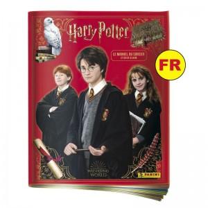 Album FR Harry Potter Le...