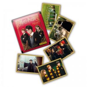 Zakje van 5 stickers Harry...