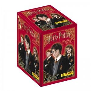 Doosje van 50 zakjes Harry...