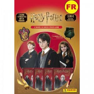 Starter pack FR Harry...