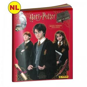 Album NL Harry Potter...