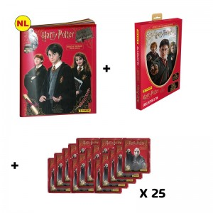 Promo pack NL Harry Potter...