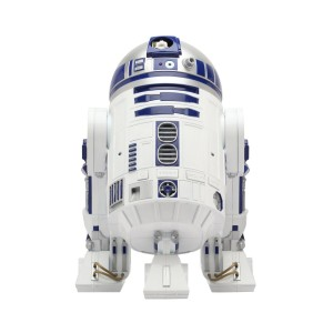 STAR WARS - R2-D2 BUBBLE MACHINE