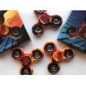 HAND SPINNER SYMEX- SPECIAL EDITION