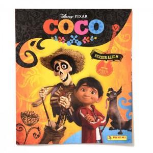 ALBUM COCO - PANINI
